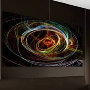Abstract Colors high resolution photos- canvas