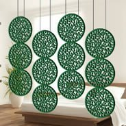 Abstract Dots Design Dividers