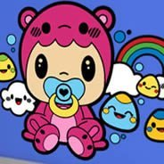 Babies wall decals by Charuca