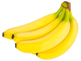 Banana Fruit wall decals