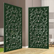 Baroque Cubes Design Dividers