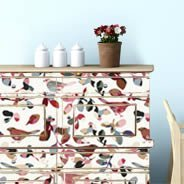 Birds Tapestry Dry Erase Decal Furniture Skin