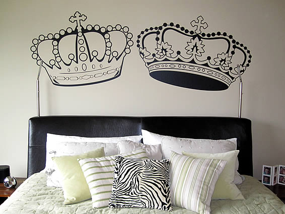 royal vinyl decals