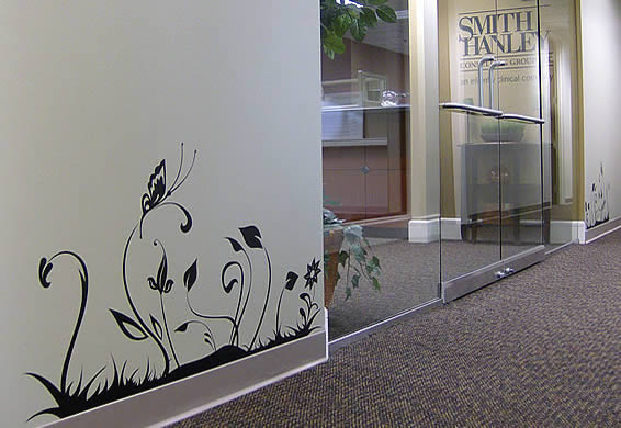 Professional Wall Decals And Murals Dezign With A Z Wall