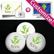 Customize your own Buttons!