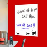 Cats whiteboard decals
