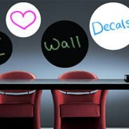 Mix N' Match whiteboard & chalkboard