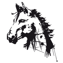 Hors'Art vinyl wall decals