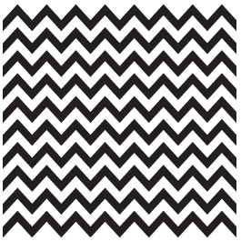 Chevron Pattern pack wall decals