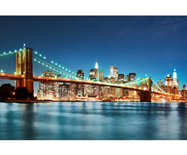 New York quality wall papers