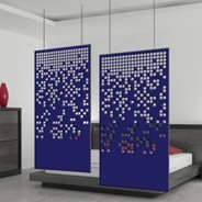 Cubix Decorative Dividers