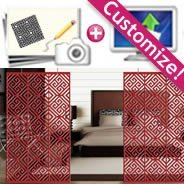 Customize your own Divider