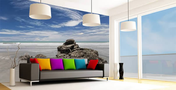 Marvelous Wall Mural Small Format Custom Wall Murals Wall Murals Large Format Amazing Design