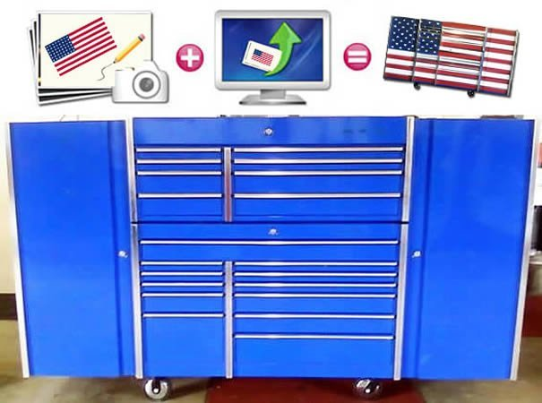 toolbox wrap decal