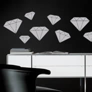Diamond Jewel decals pack
