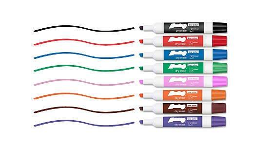 Premium Dry Erase Markers