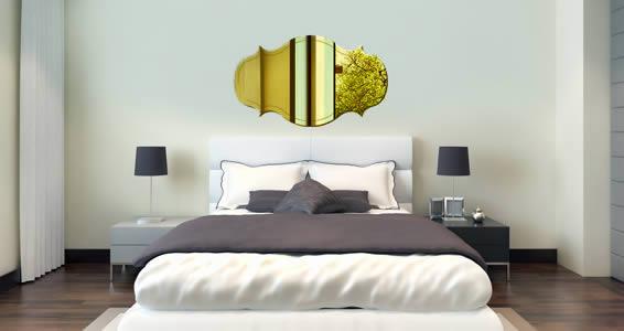 Elegant Wall Mirrors elegant wall mirror | dezign with a z