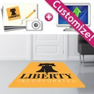 Custom Floor Graphic Signs