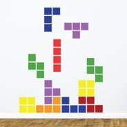 Game Blocks decal pack