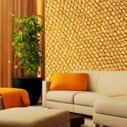Gold Skin wall papers