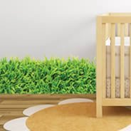 Green Grass wall decals