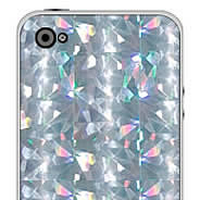 Kaleidoscope iPhone decals skin