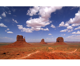 Monument Valley wall murals
