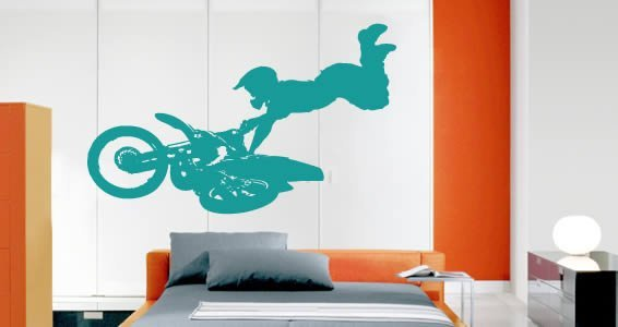 Dirt Bike Bedroom Ideas 3 Awesome Design Inspiration