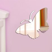 Butterfly Acrylic Mirror