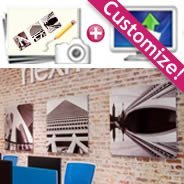Customize your own Acrylic Photo Print