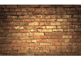 Bricks decals Dry erase Furniture Skins   Dezign With a Z