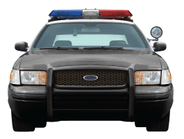 Patrol Car decals