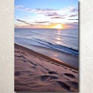 Jericoacoara -Photo Giclee Canvas by Pochette