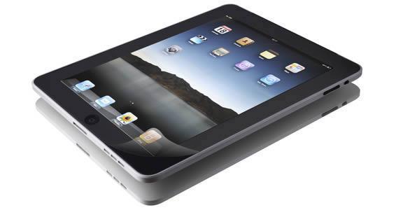 iPad Premium Protective Film