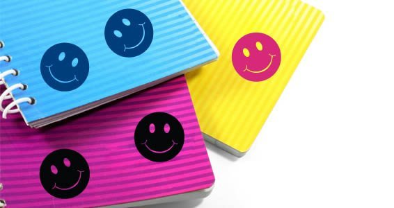 Mini Smileys Packs
