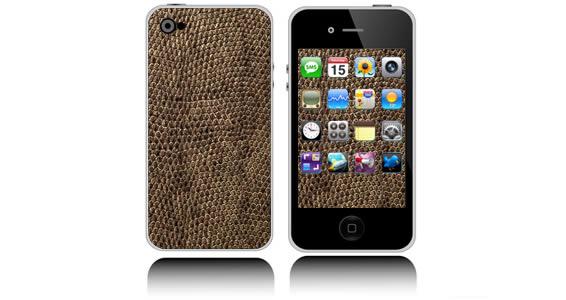 Snake iPhones skins
