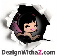 Dezign With a Z Custom Wall Decals