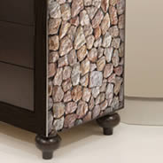 Stones Dry Erase Furniture Skin