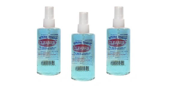 Dry Erase Whiteboard Cleaning Spray