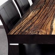 Reclaim Wood Dry Erase Furniture Decal Skin
