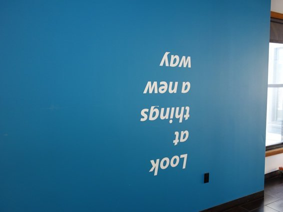wall lettering stickers